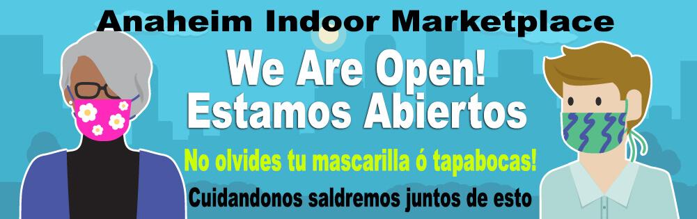 OpenMask